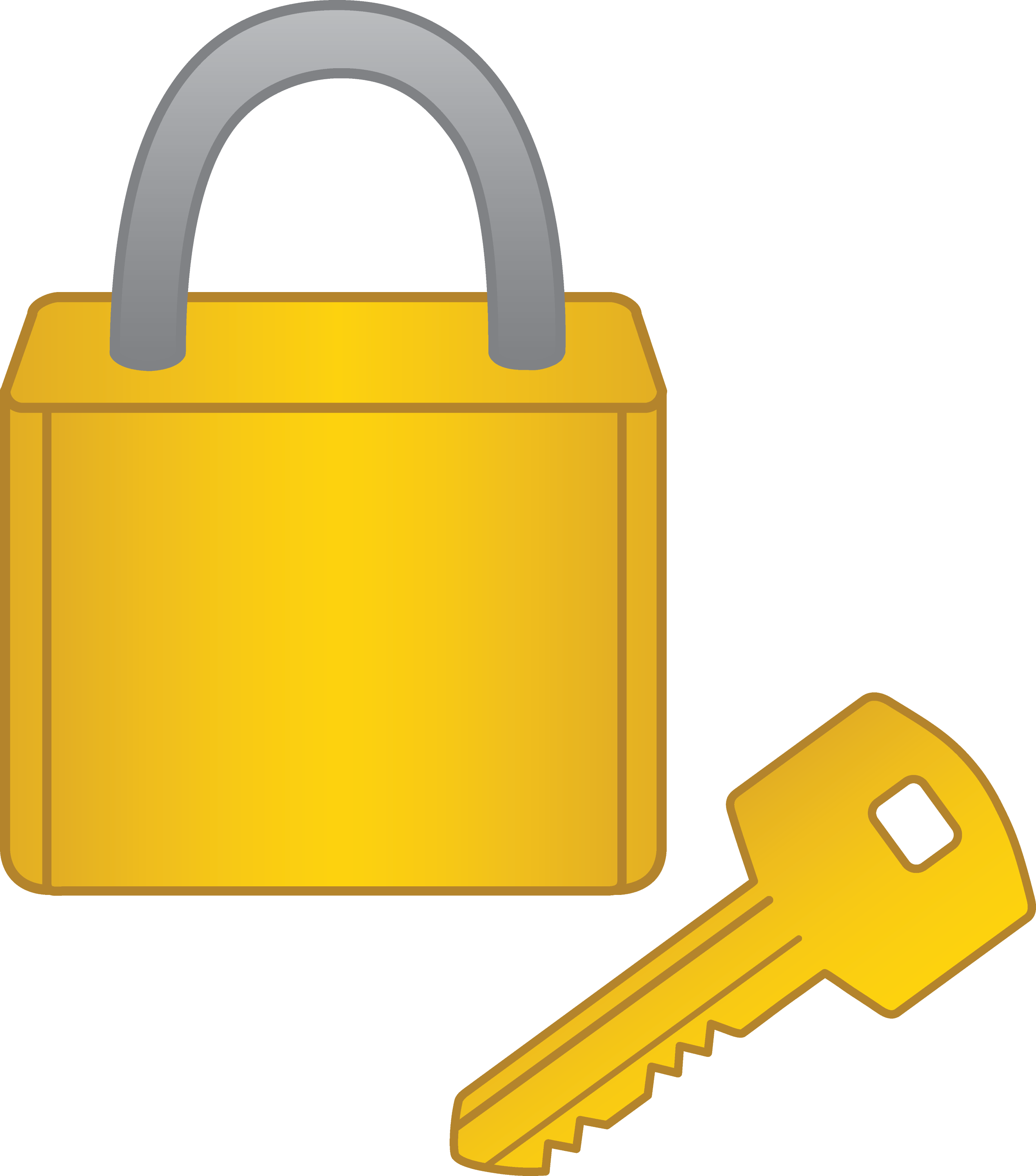 lock and key free clip art rh sweetclipart com