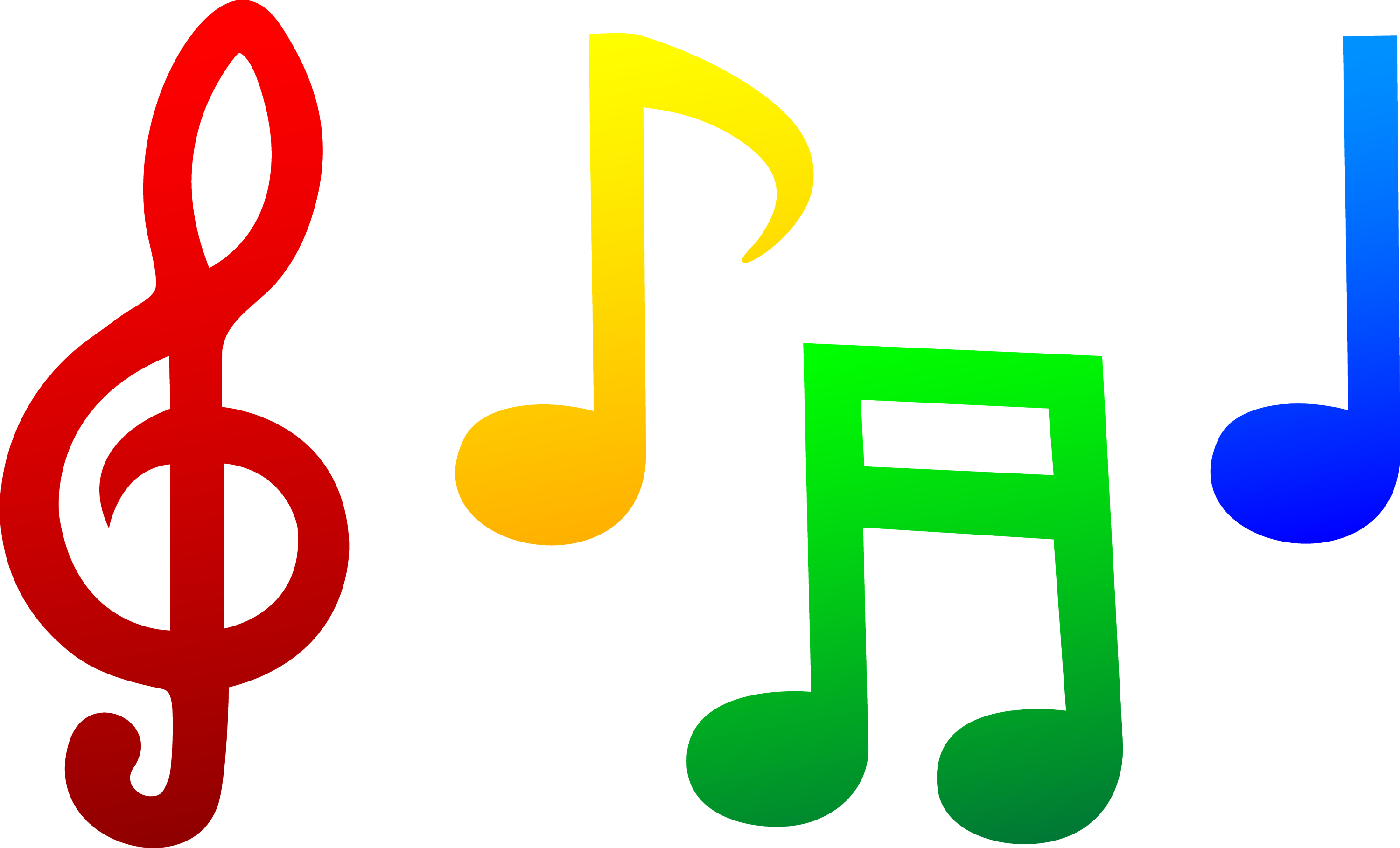 free clipart music note symbol - photo #7