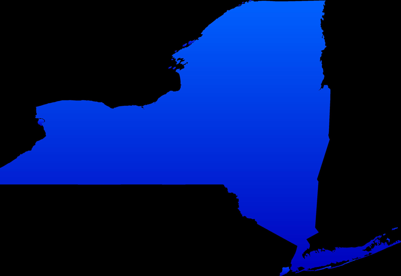 New York State Design Clipart