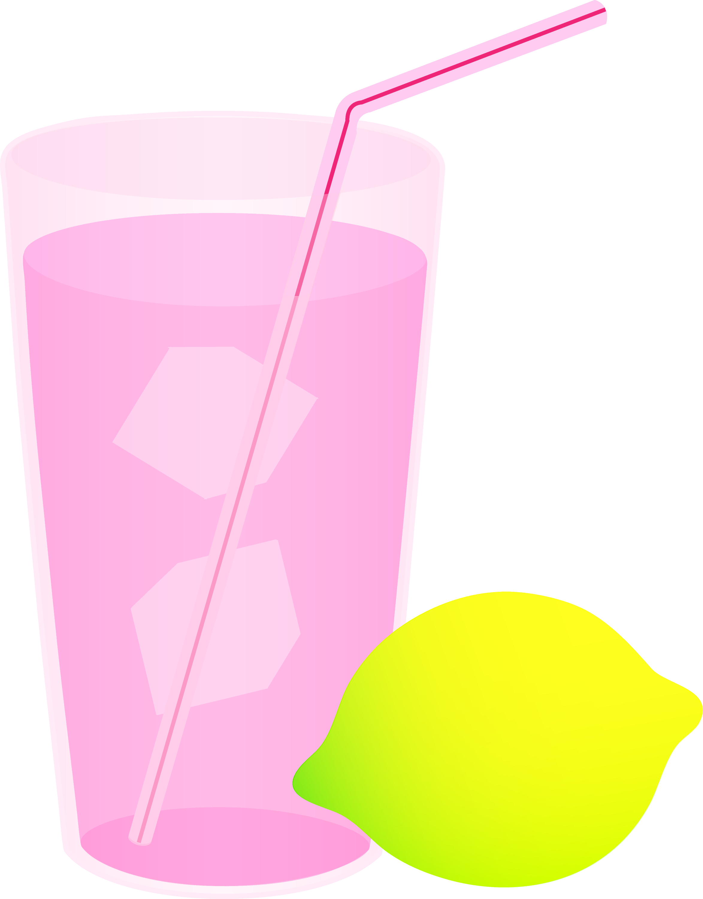 Cartoon Pink Lemonade Images & Pictures - Becuo