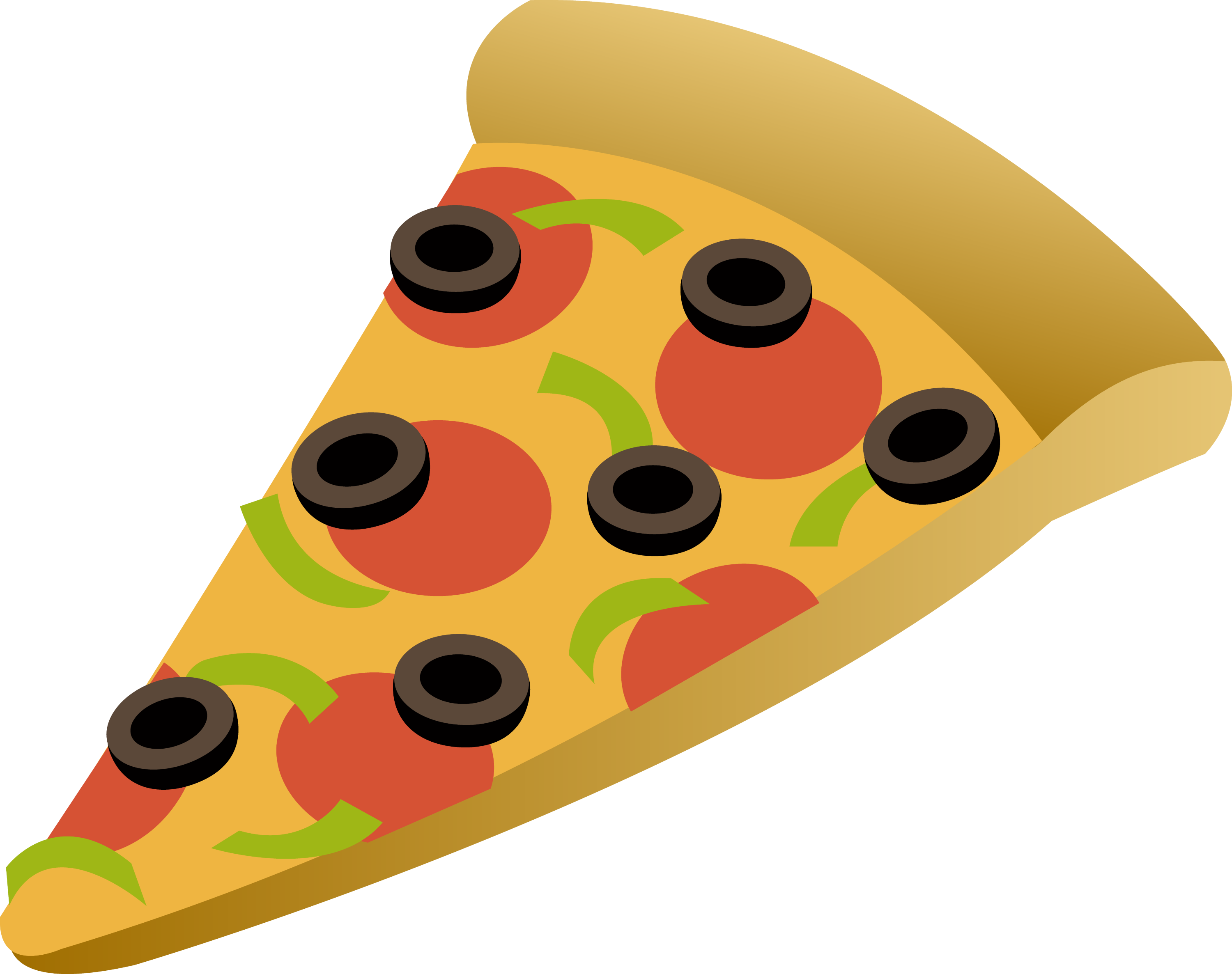 cheese pizza clipart free - photo #19