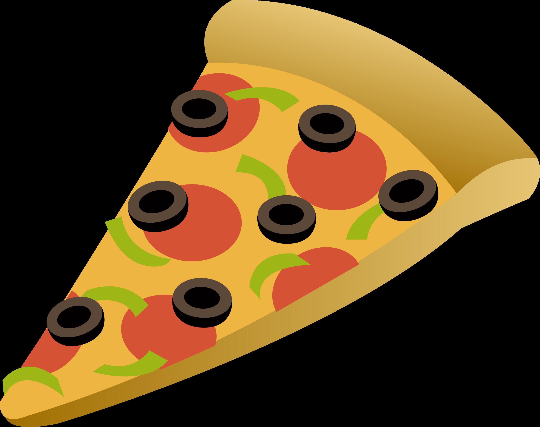 pizza slice.