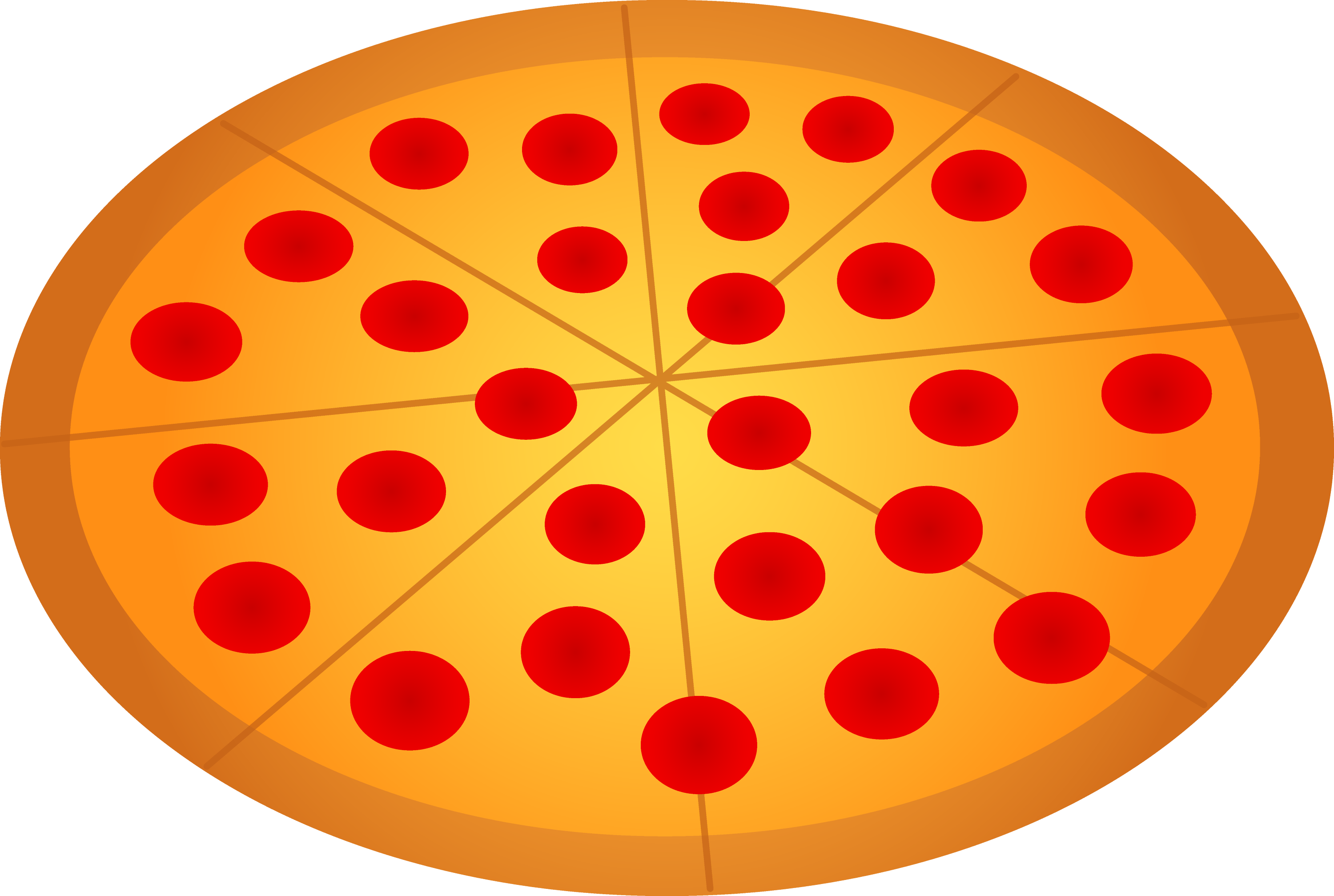 free pizza graphics clipart - photo #48