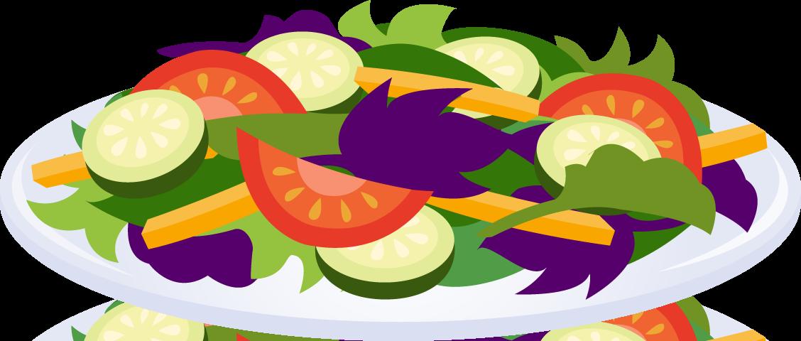 Salad Cartoon   lol-ro...