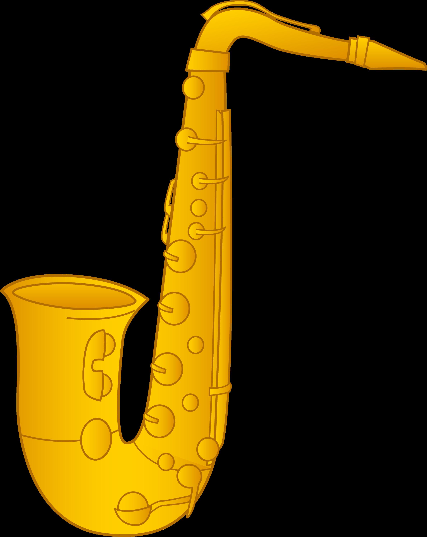 saxophone clip art design free clip art rh sweetclipart com saxophone clipart black and white saxophone clipart black and white