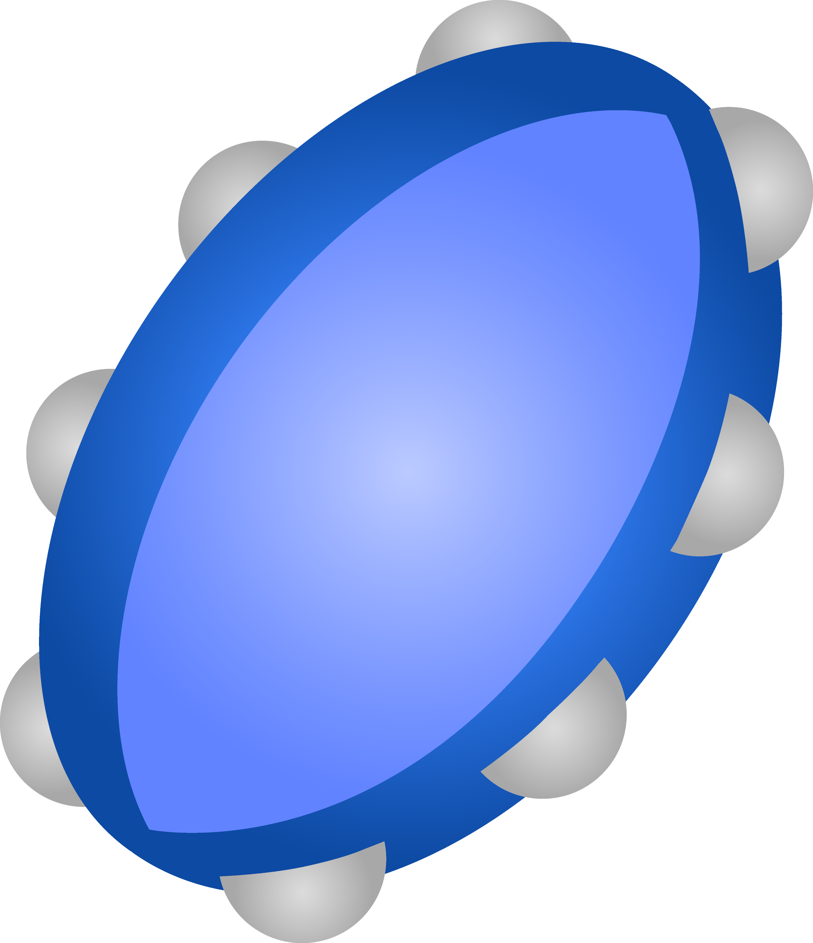 blue objects clipart - photo #21