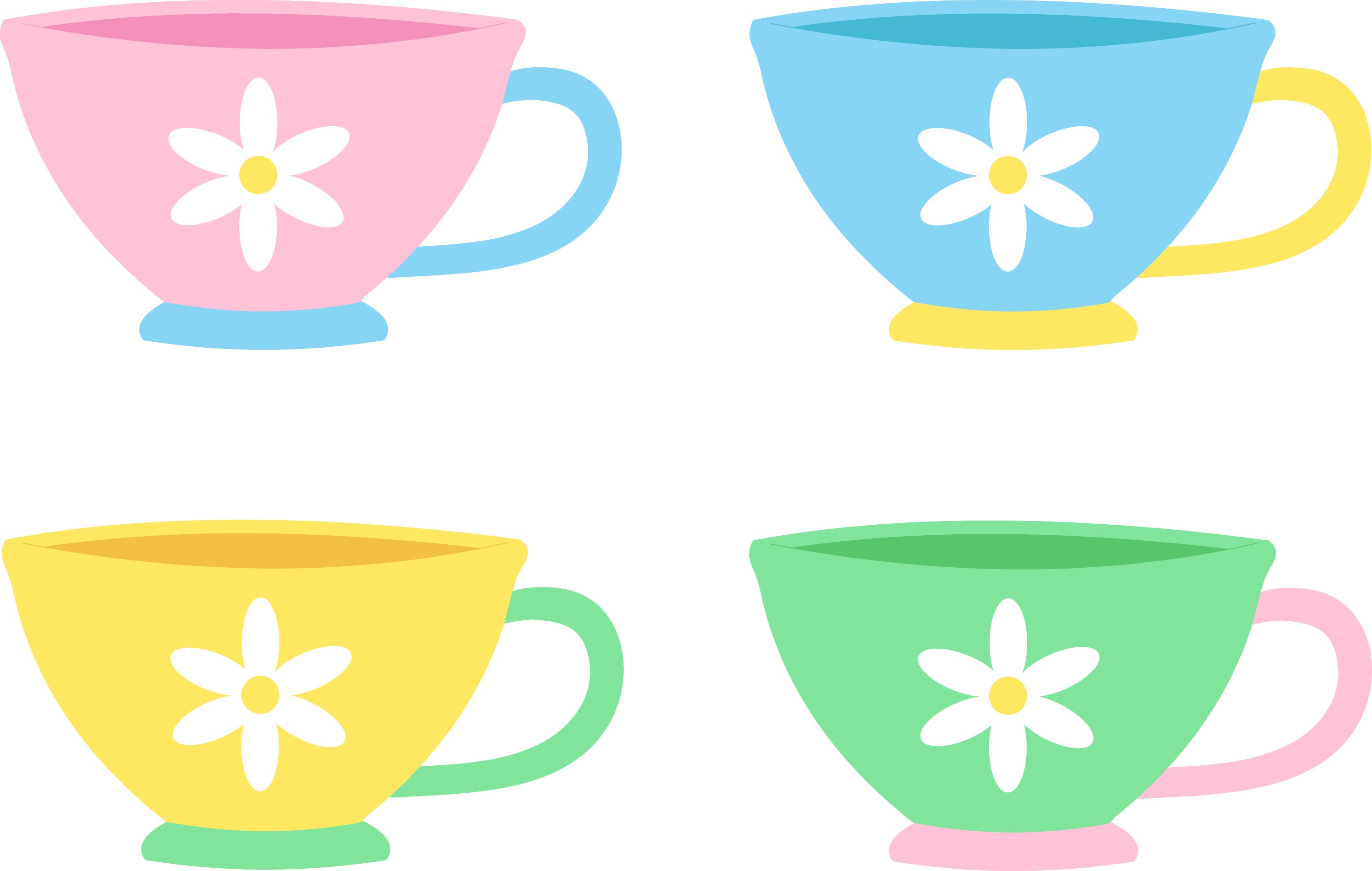 cup clipart free - photo #39