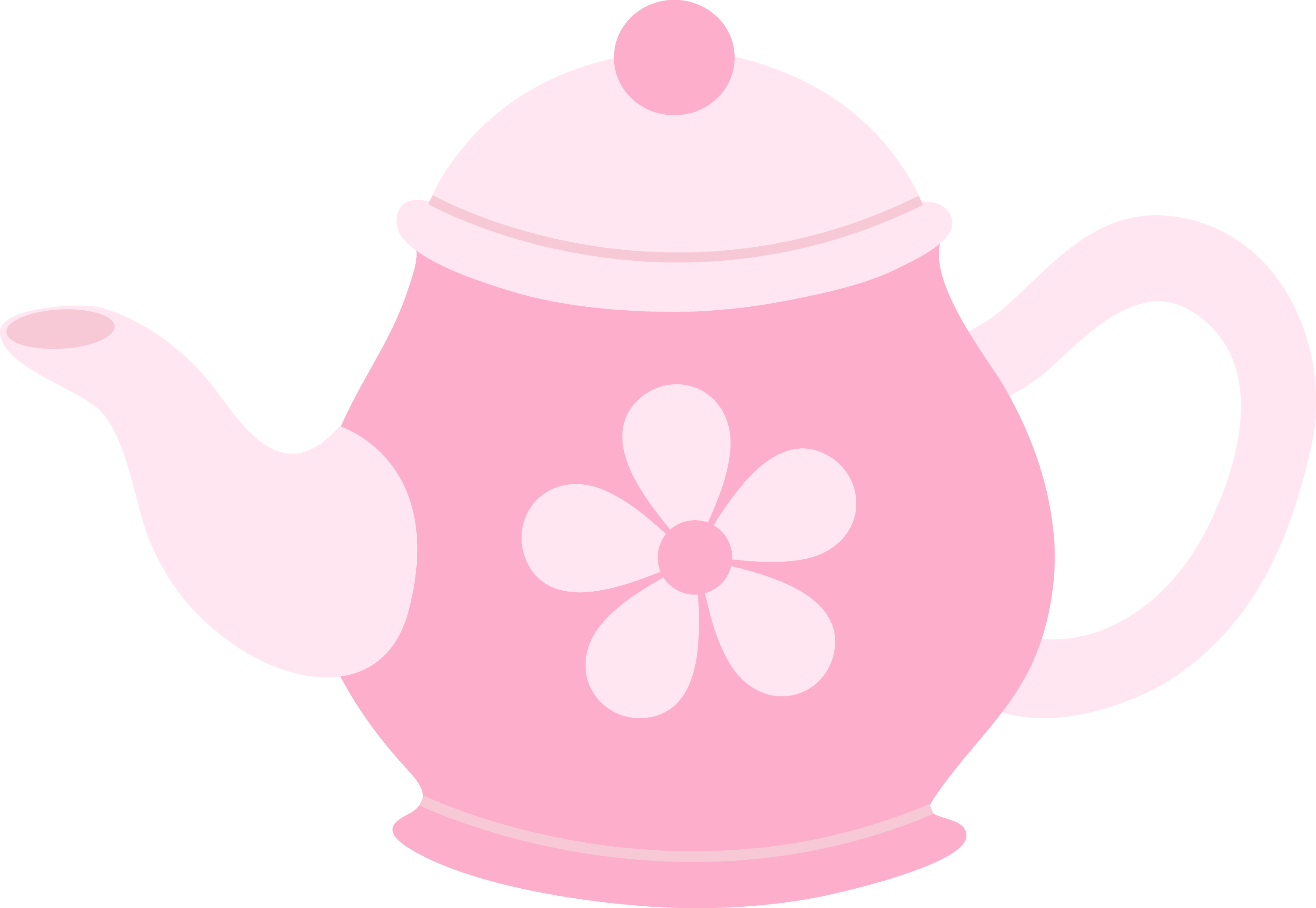 pink teapot with flower free clip art rh sweetclipart com teapot clip art pictures tea pot clip art free