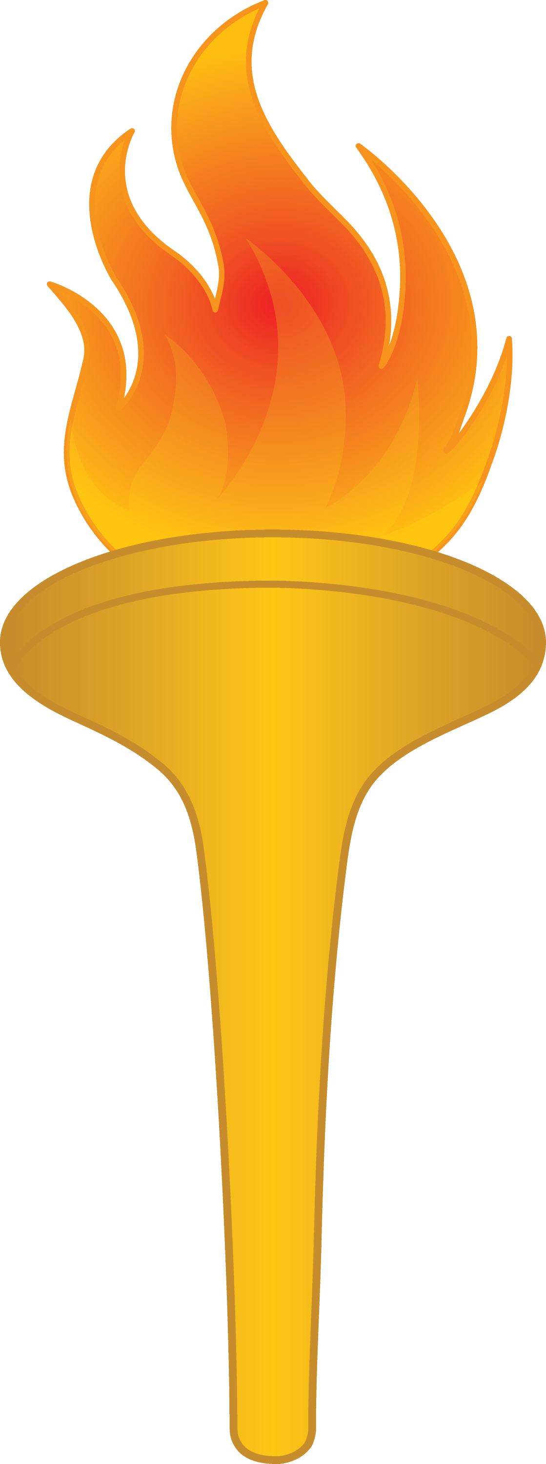 Olympic Torch Design