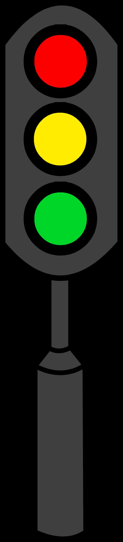 clipart traffic light green - photo #34