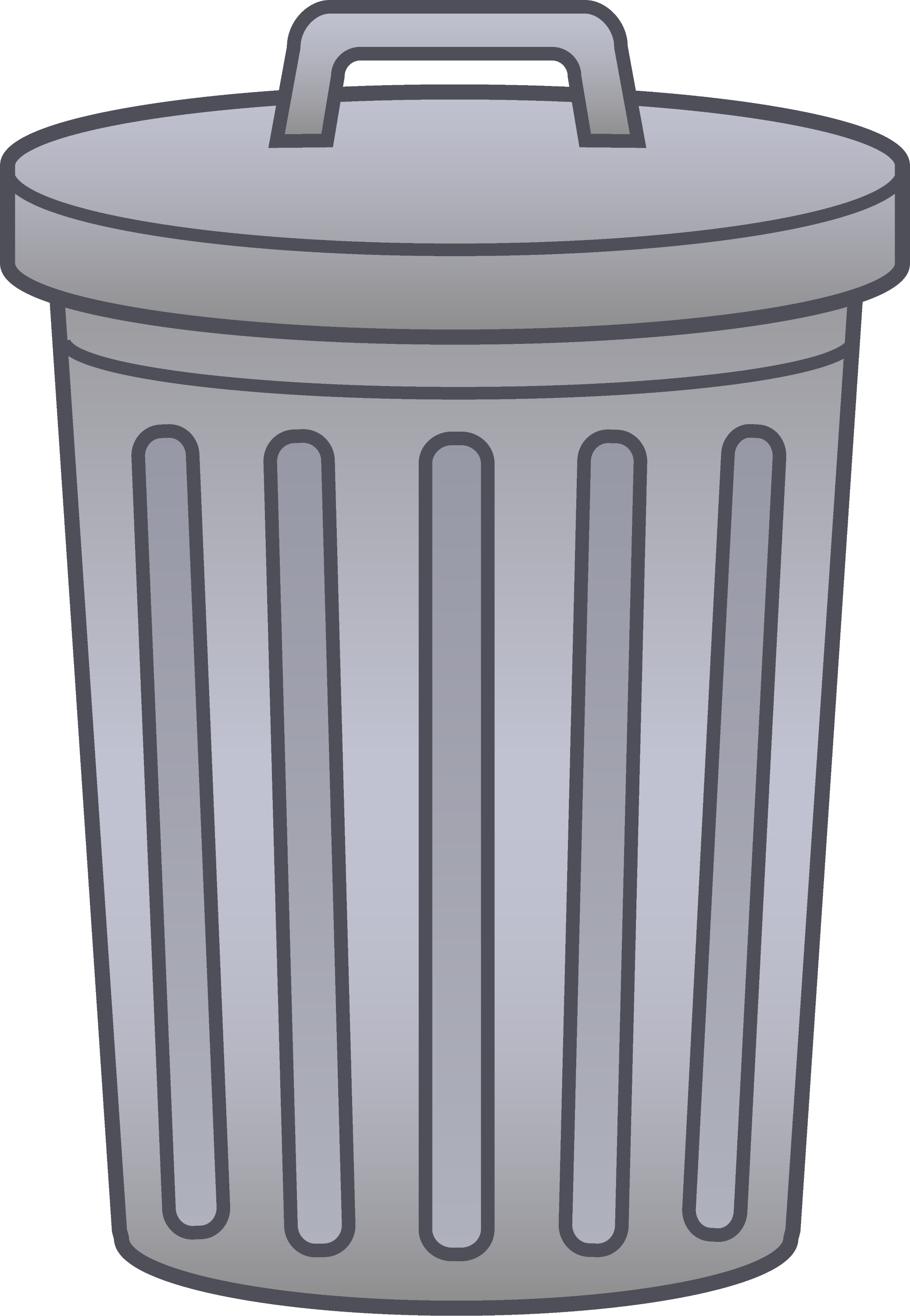 Back > Images For > Trash Can Cartoon