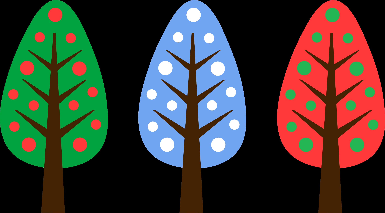 cute unique christmas tree designs free clip art rh sweetclipart com christmas holiday clip art images christmas holiday clip art borders