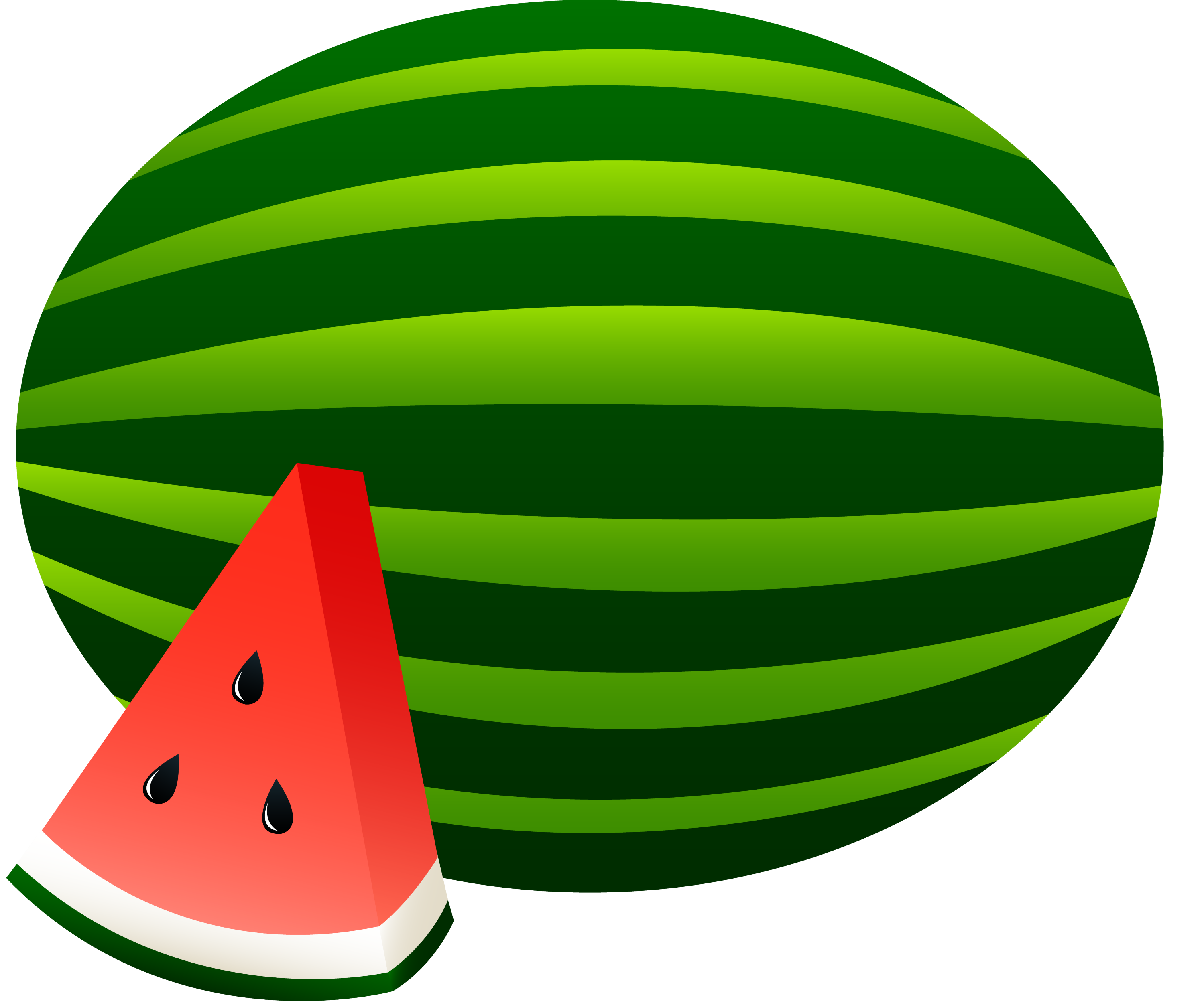Watermelon Cartoon Images Watermelon Whol...