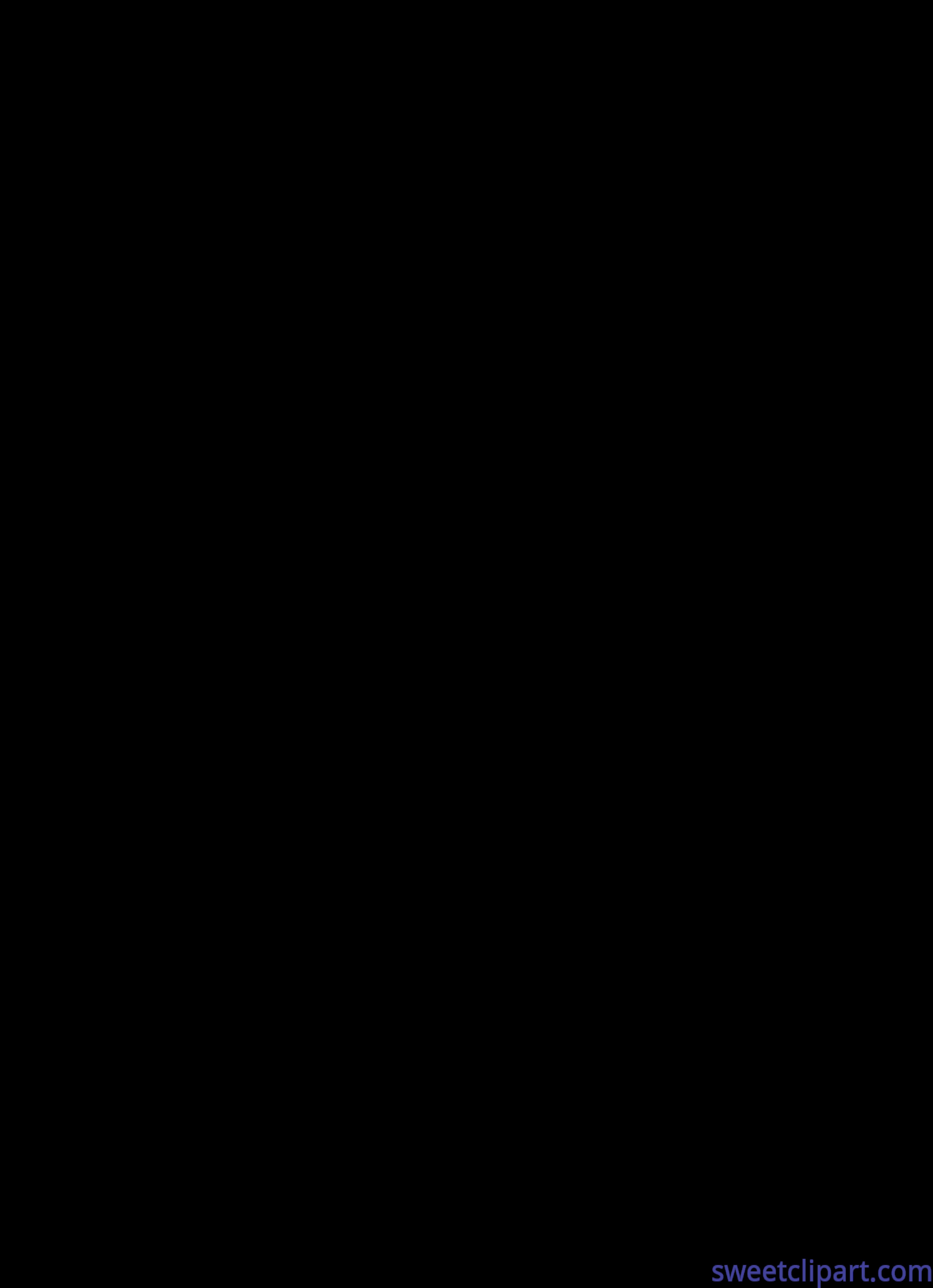 Anchor Silhouette Clip Art