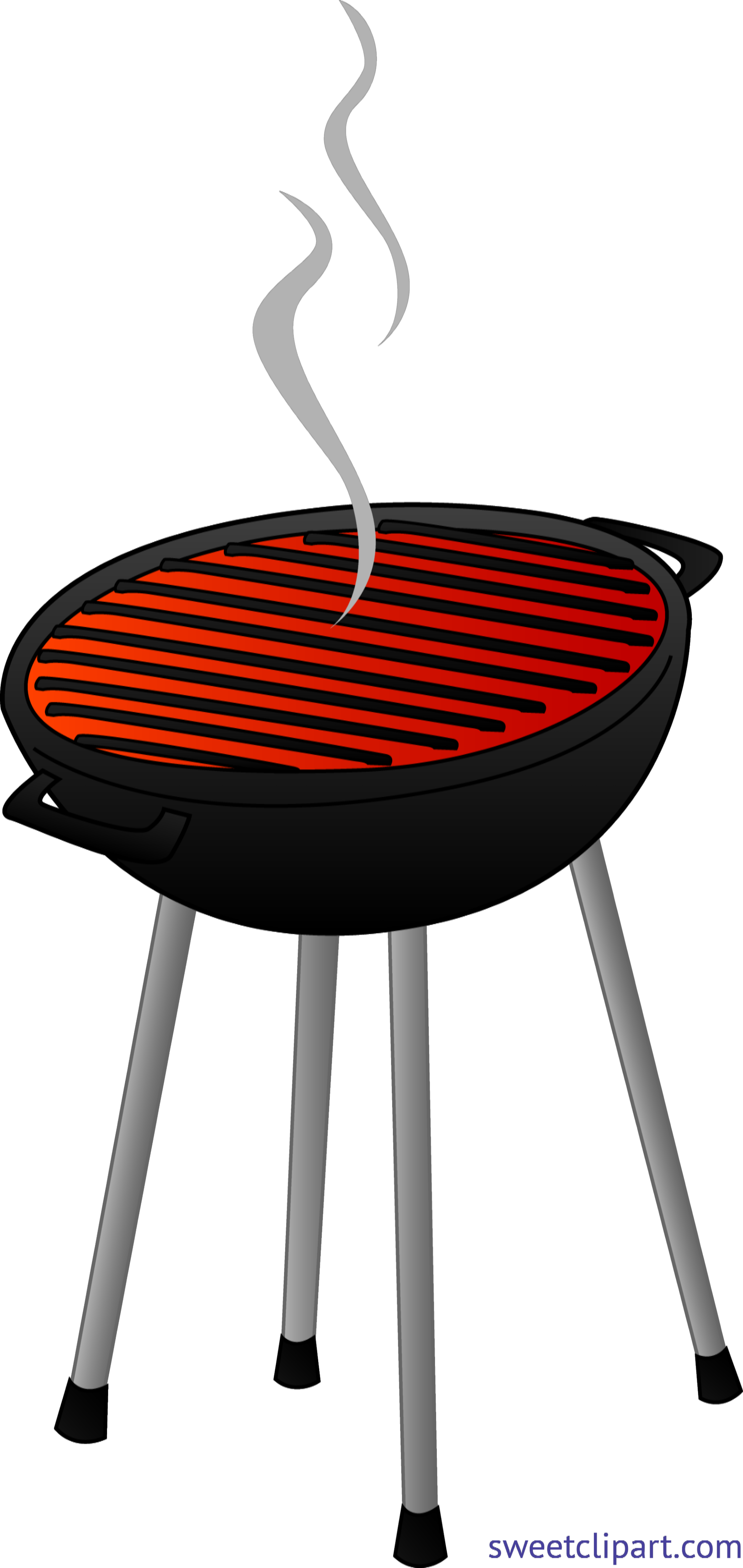 barbecue grill clip art sweet clip art rh m sweetclipart com girl clip art black and white grill clipart png