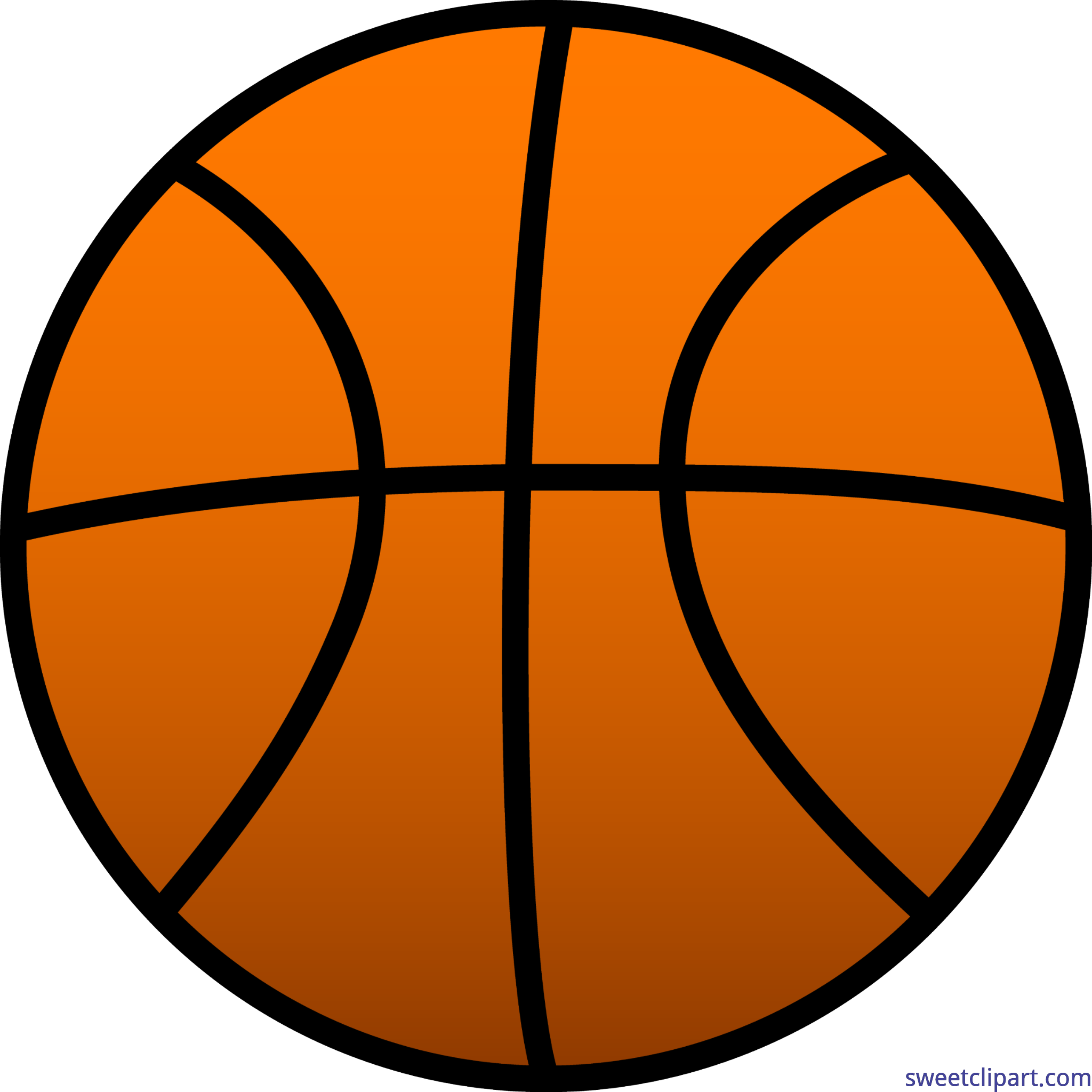 basketball 1 clip art sweet clip art rh m sweetclipart com basketball clip art free images basketball clipart free