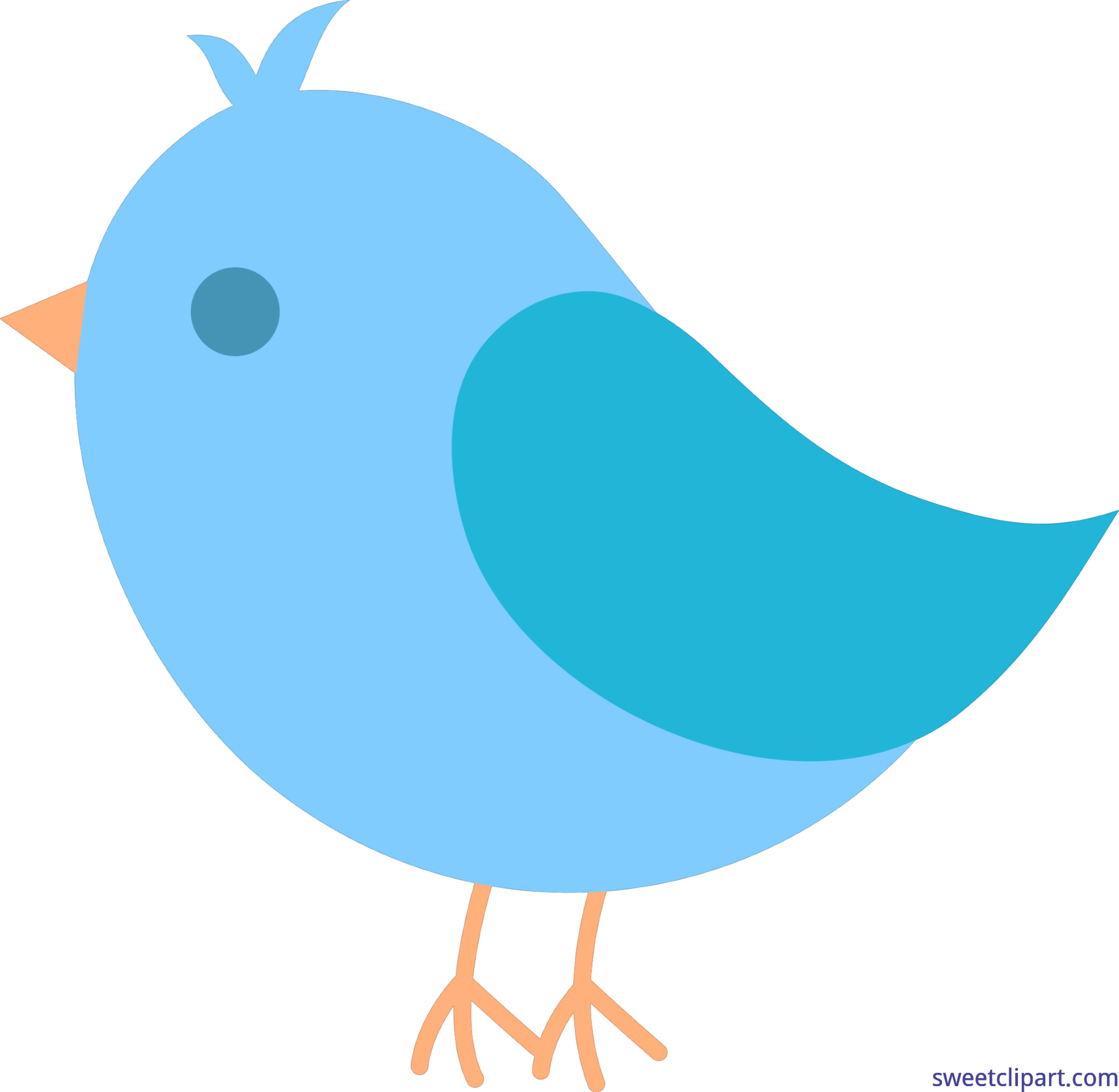 cute blue bird clip art sweet clip art rh m sweetclipart com clipart birds transparent clip art birds nest