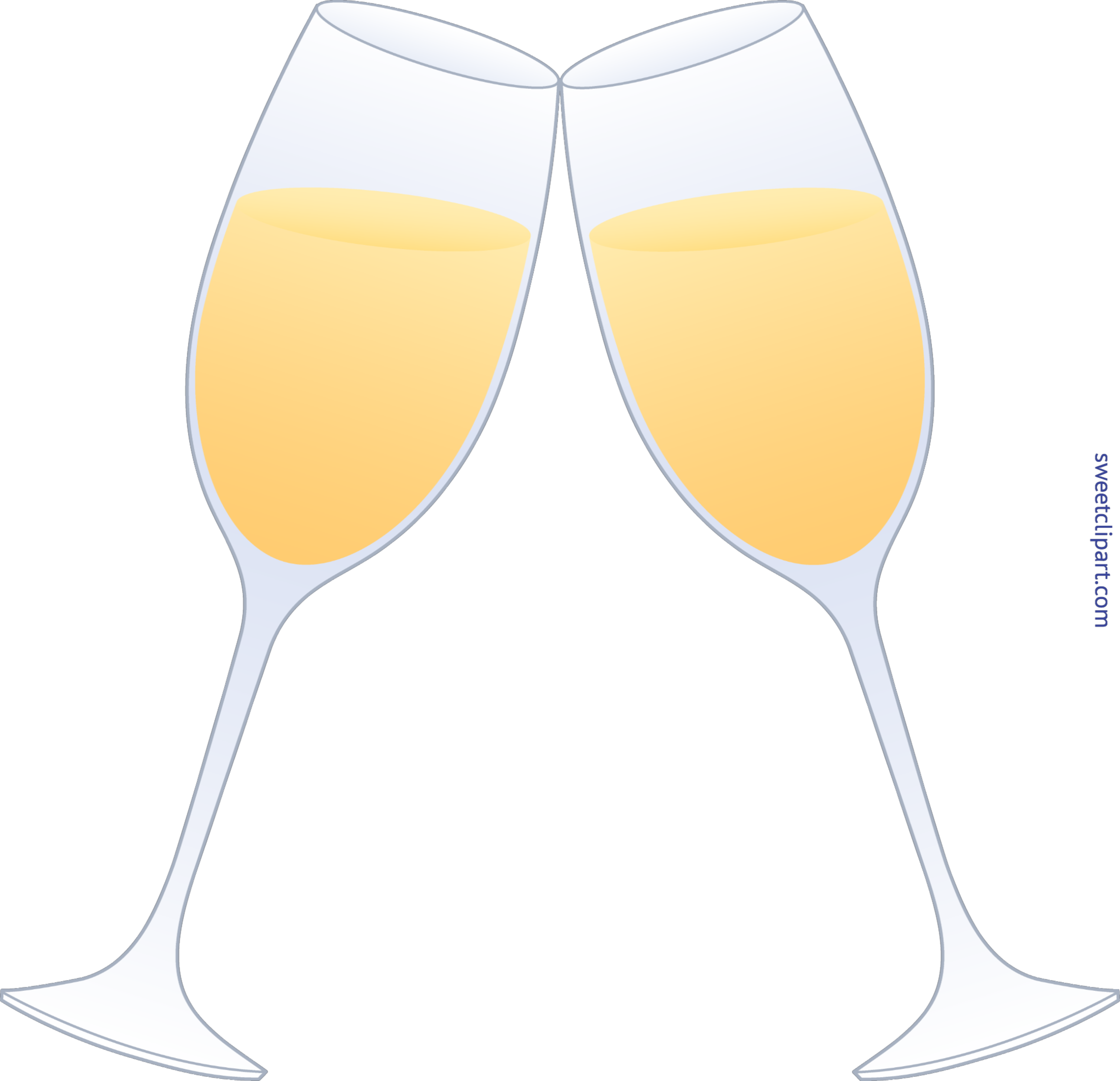 champagne glasses clip art sweet clip art rh m sweetclipart com clipart champagne bottle clip art champagne glass with bubbles