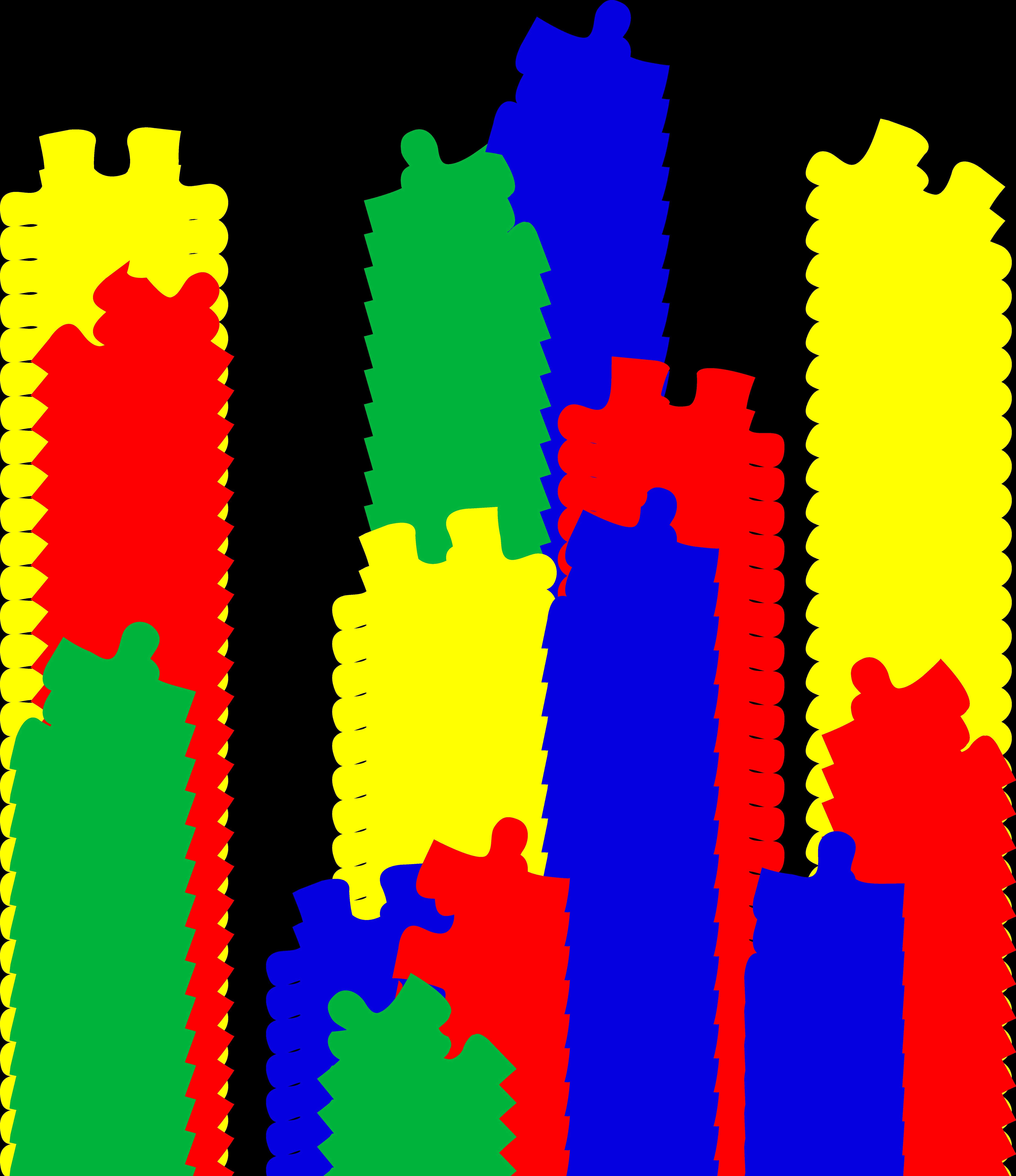 childrens puzzle pieces scattered clip art sweet clip art rh m sweetclipart com puzzle clip art for powerpoint slides puzzle clip art images