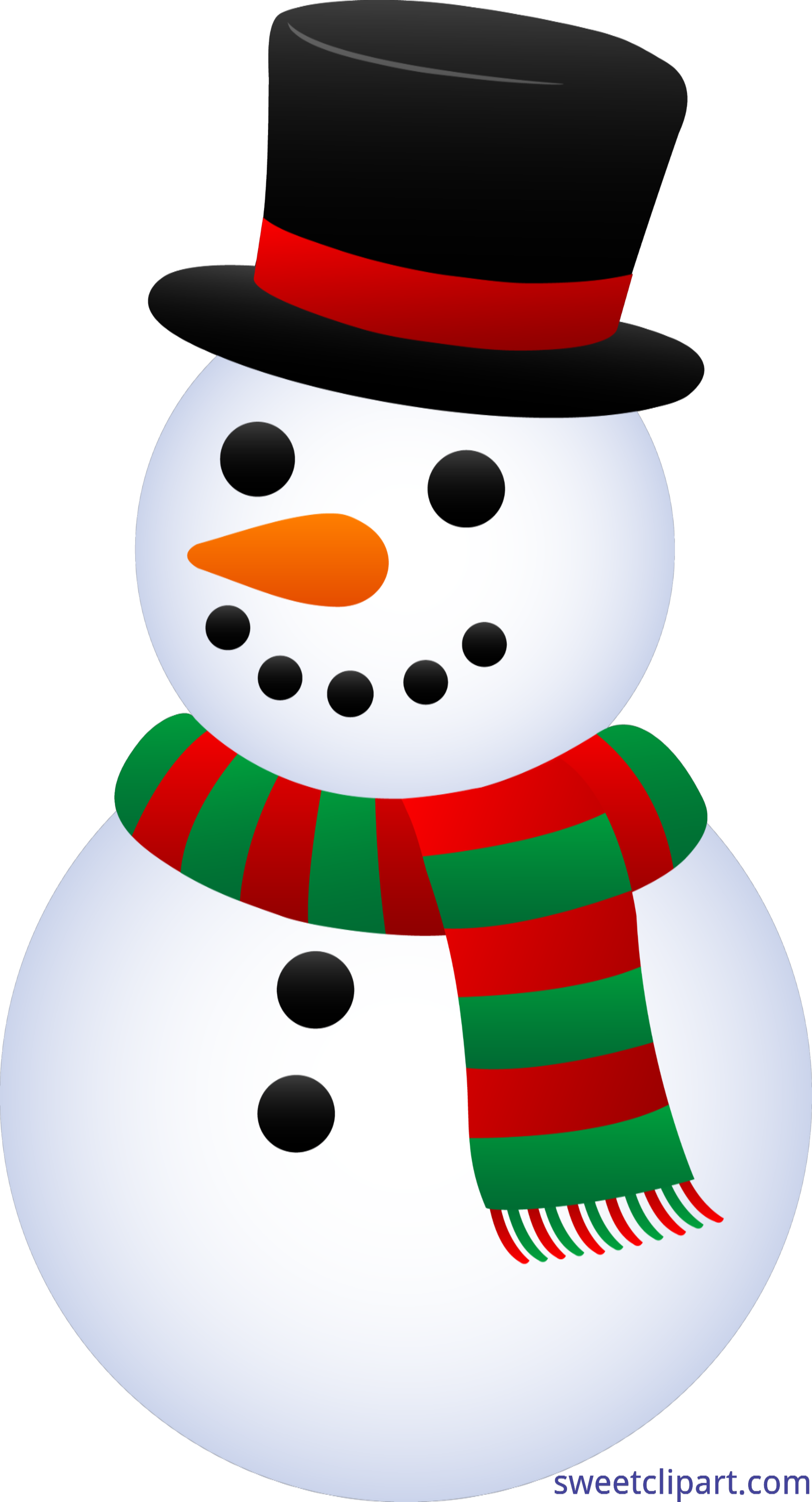 christmas snowman clip art sweet clip art rh m sweetclipart com christmas snow man clip art Merry Christmas Snowman Clip Art