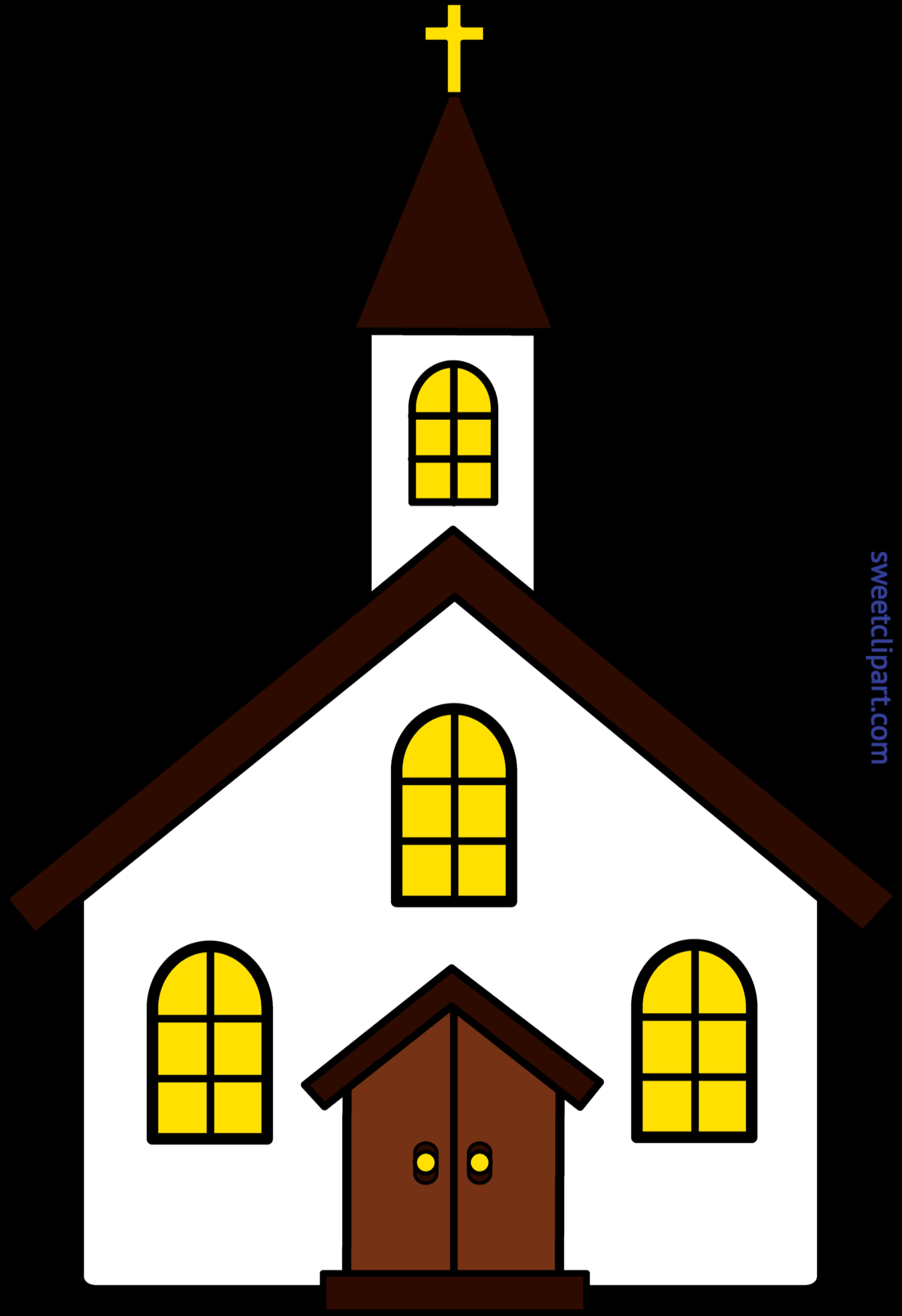 church clip art sweet clip art rh m sweetclipart com church clip art free church clip art free