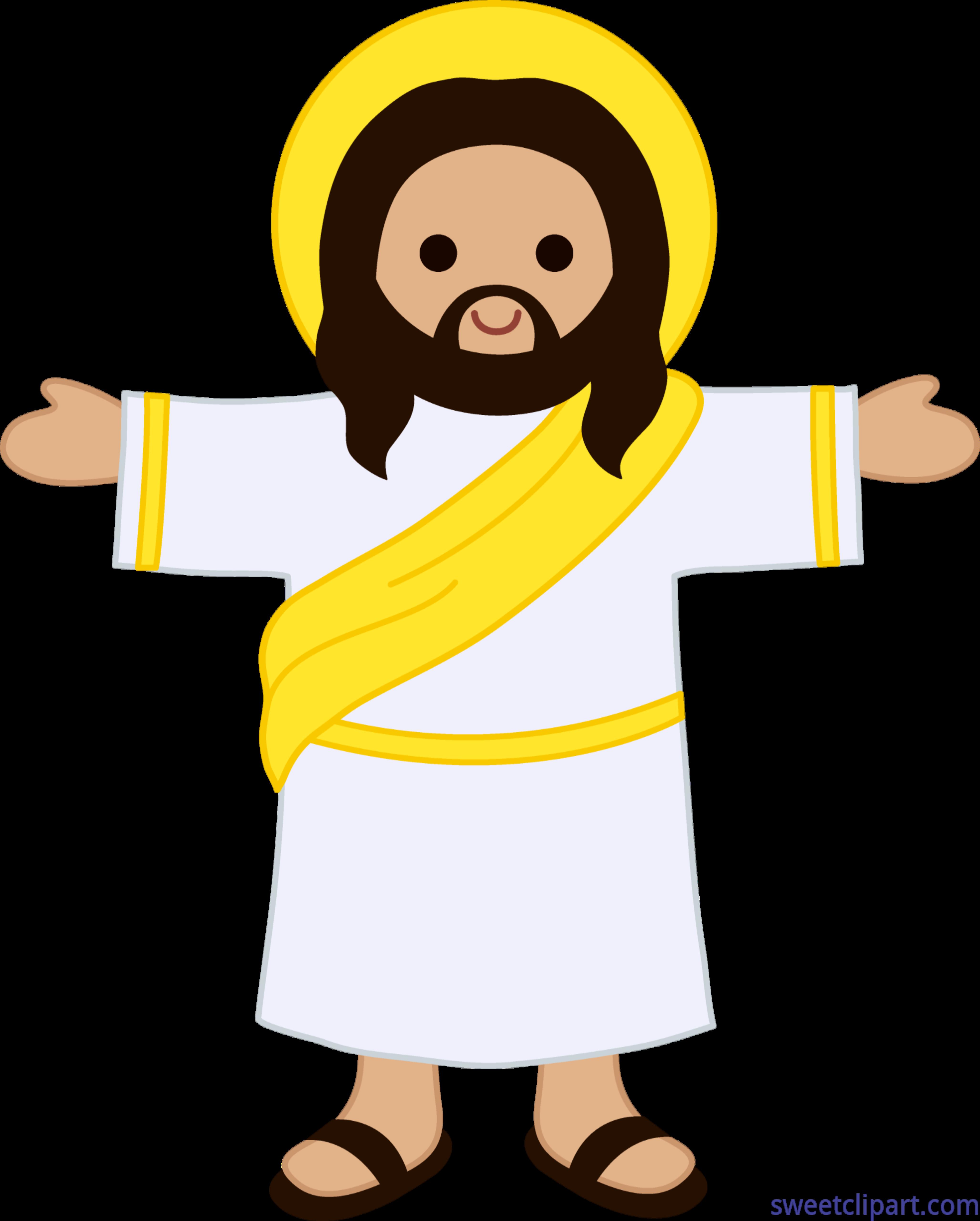 cute jesus christ clip art sweet clip art rh m sweetclipart com jesus christ clipart jesus christ clipart