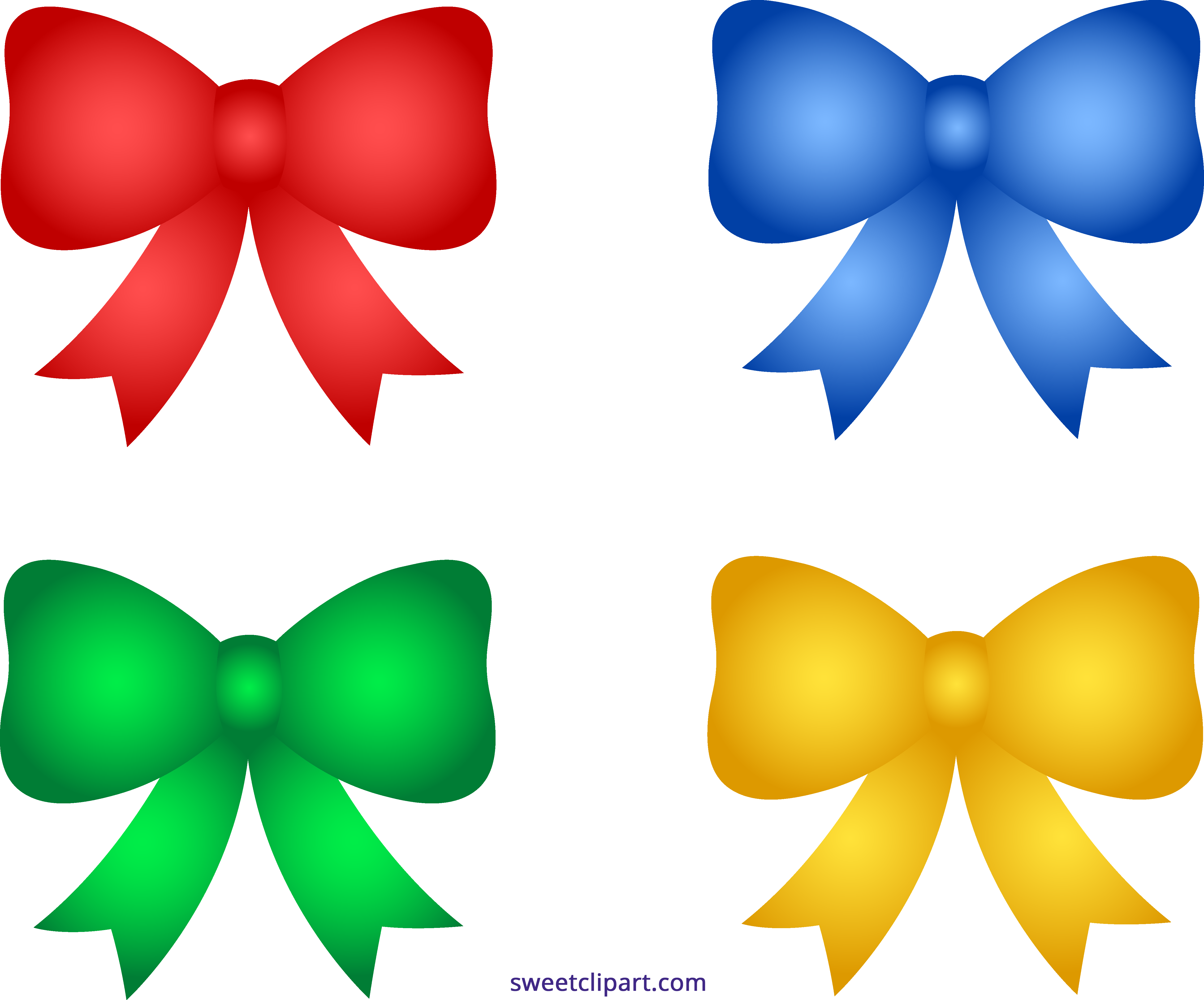 cute shiny christmas bows clipart sweet clip art rh m sweetclipart com christmas bow tie clipart christmas box clip art