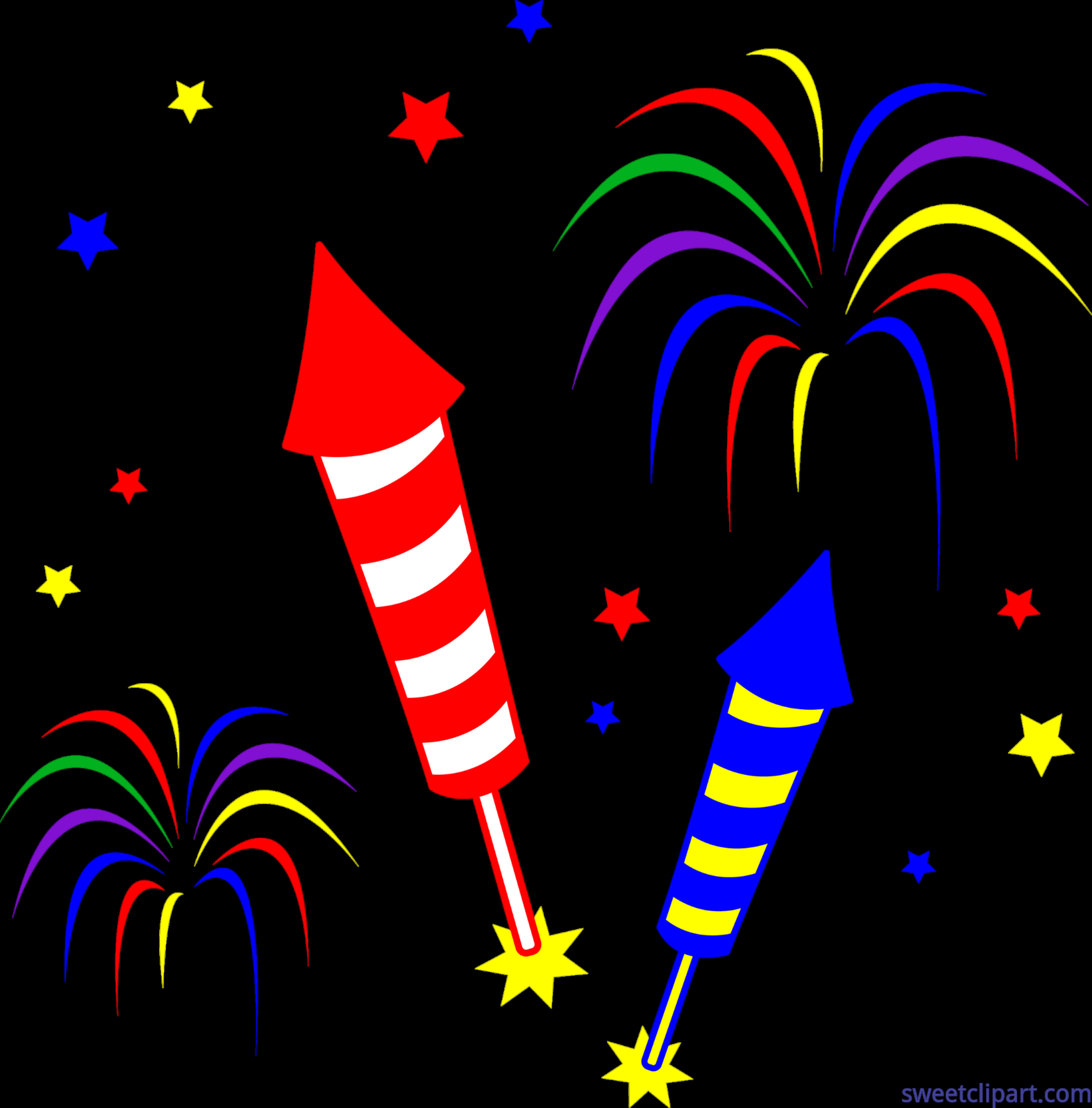fireworks rockets clip art sweet clip art rh m sweetclipart com clipart fireworks burst clip art fireworks animated