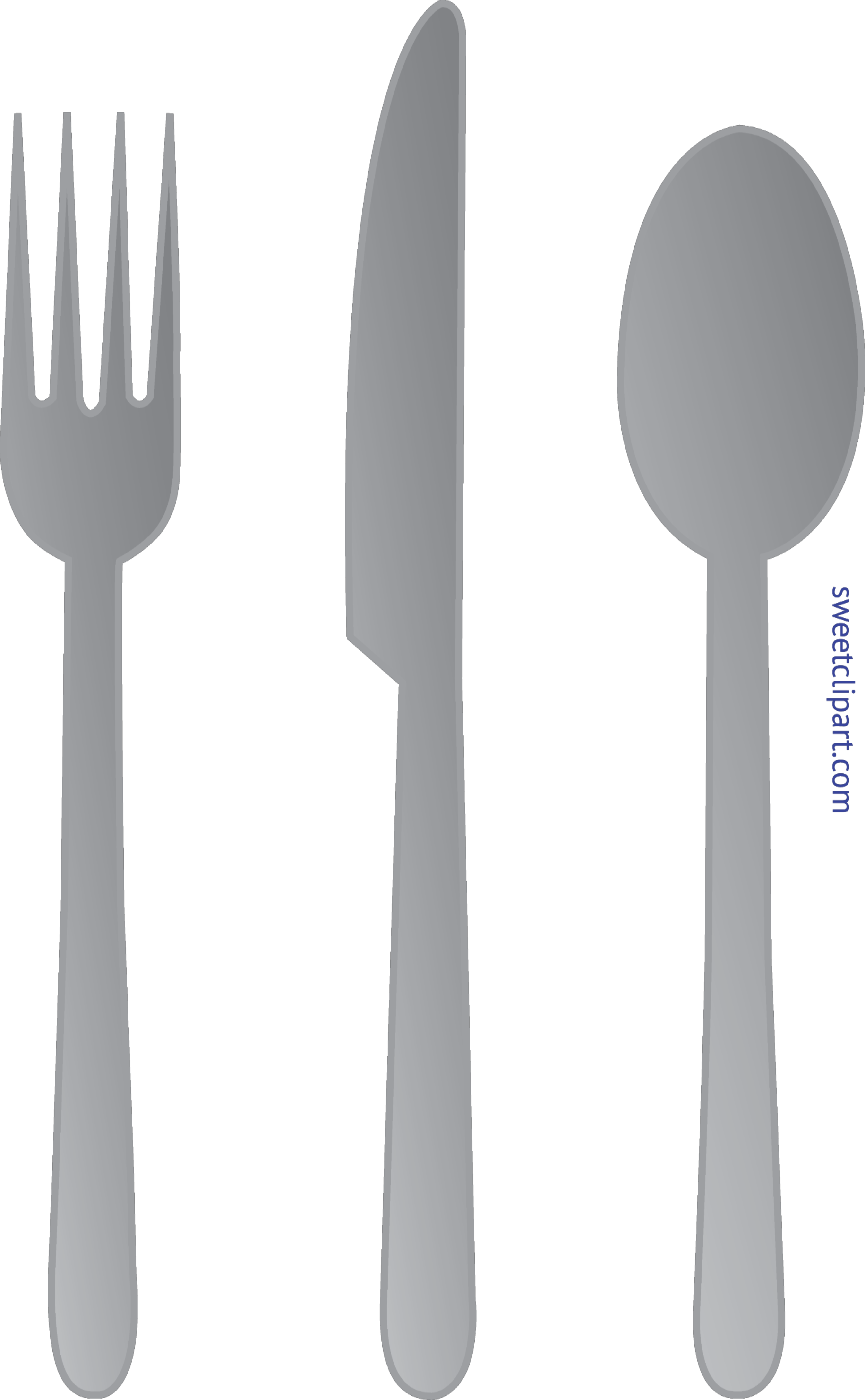 fork knife spoon clip art sweet clip art rh m sweetclipart com clip art for kids free clip art fork and knife