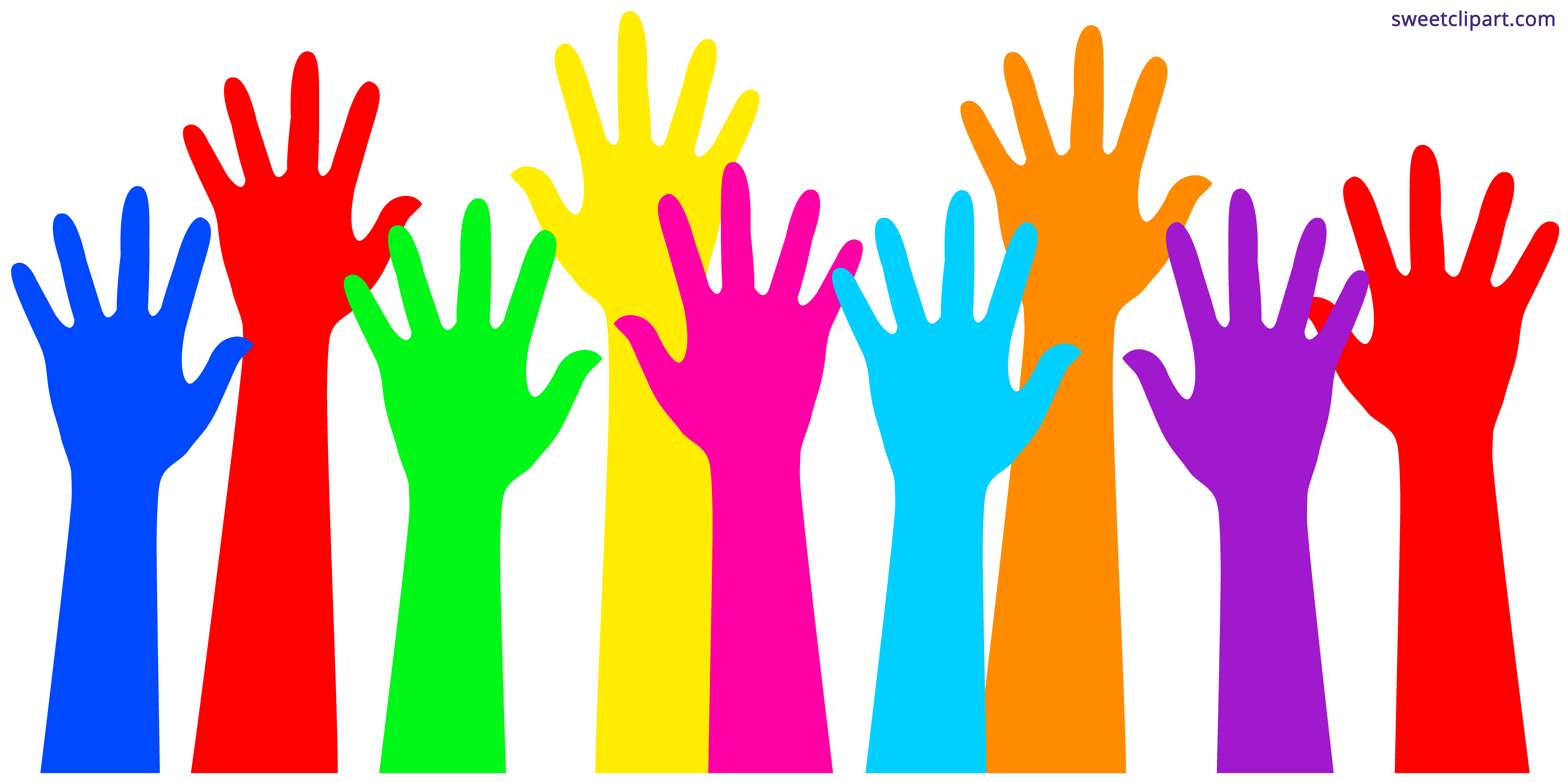 colorful hands clipart sweet clip art Technology in the Classroom Clip Art Computer Technology Clip Art