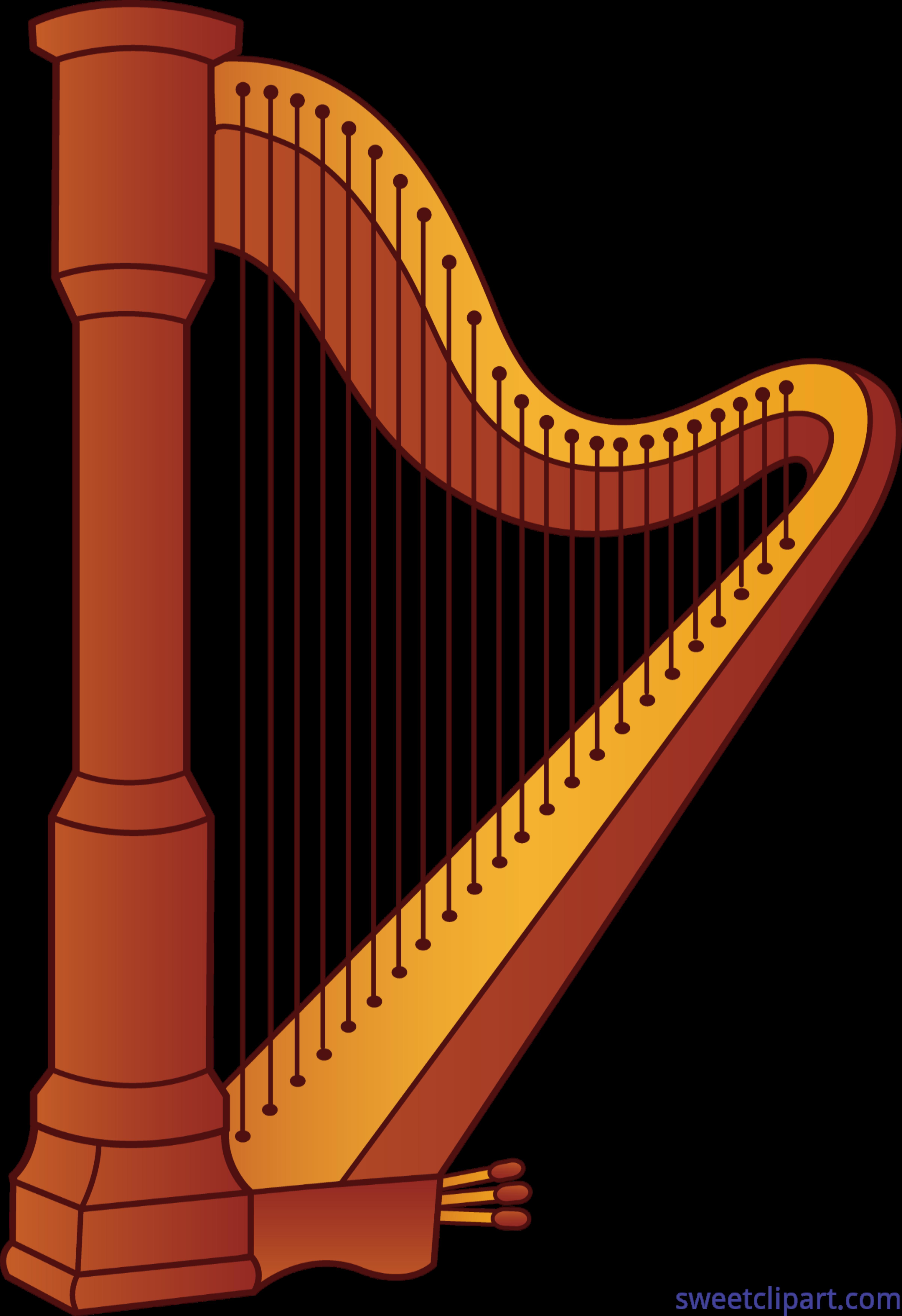 harp clip art sweet clip art rh m sweetclipart com harp clipart free golden harp clipart