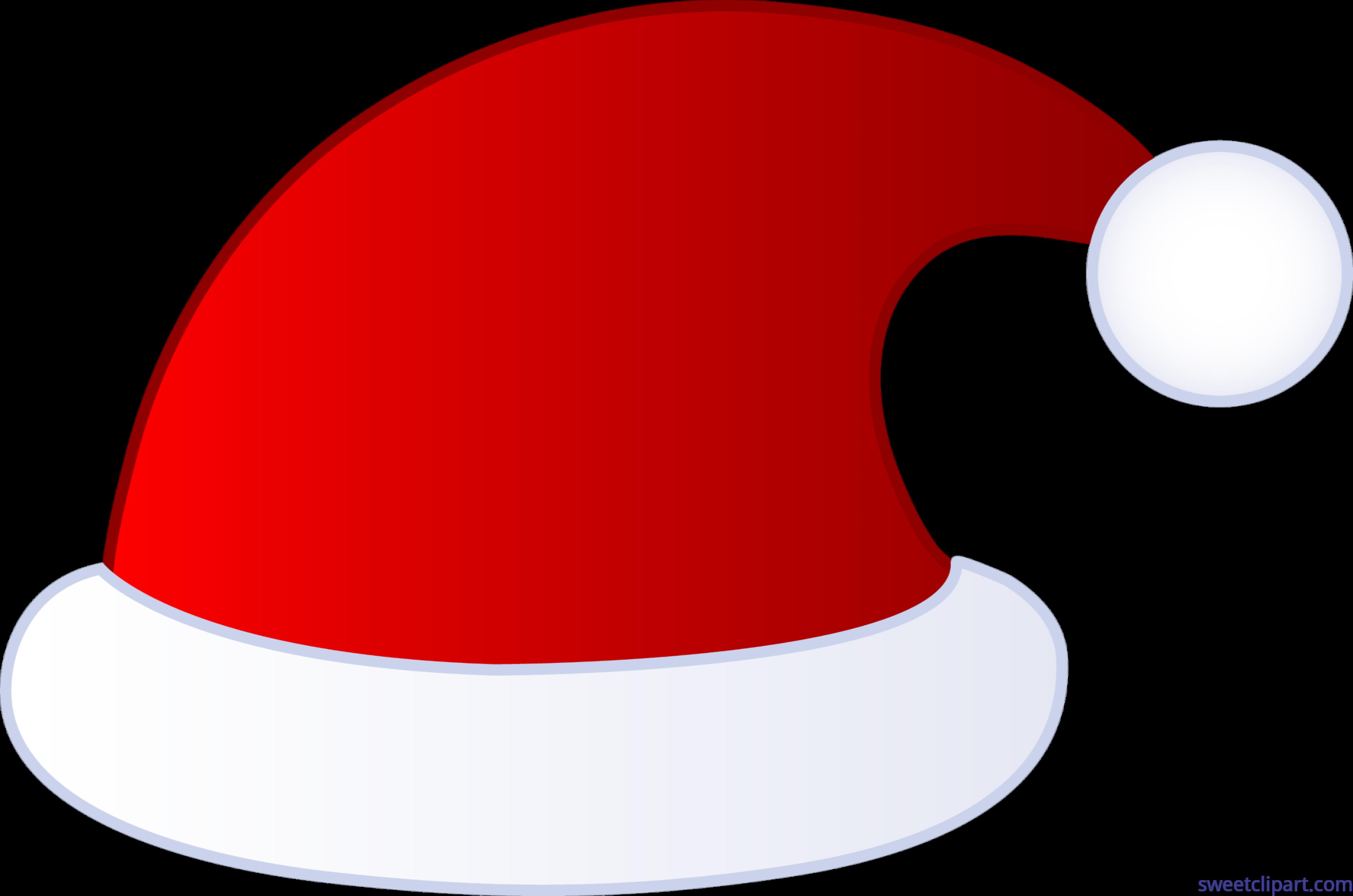 santa hat clip art sweet clip art rh m sweetclipart com santa hat clip art free santa hat clip art free