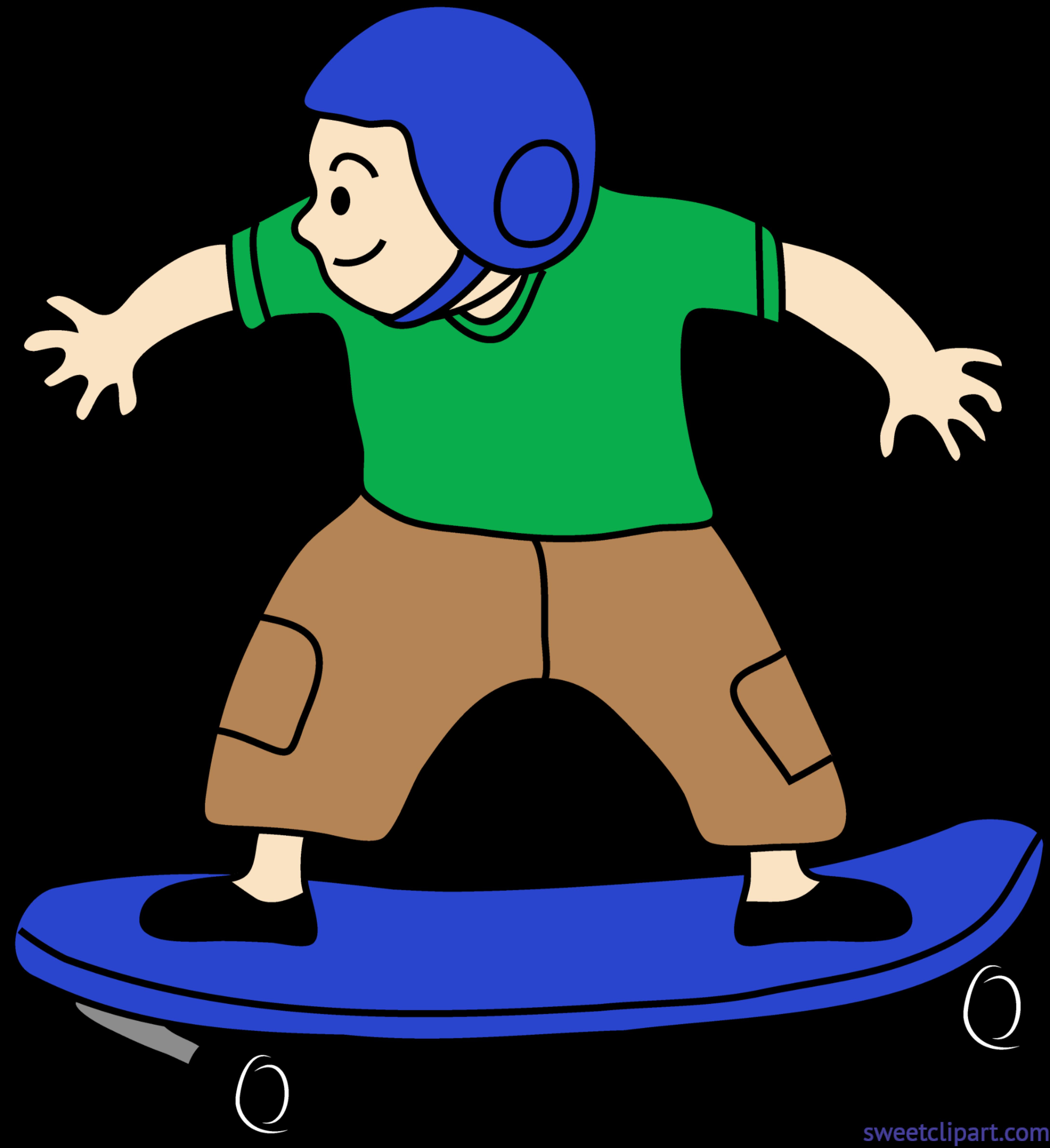 skateboarding kid clip art sweet clip art rh m sweetclipart com skateboard clip art black and white free skateboarding clipart free