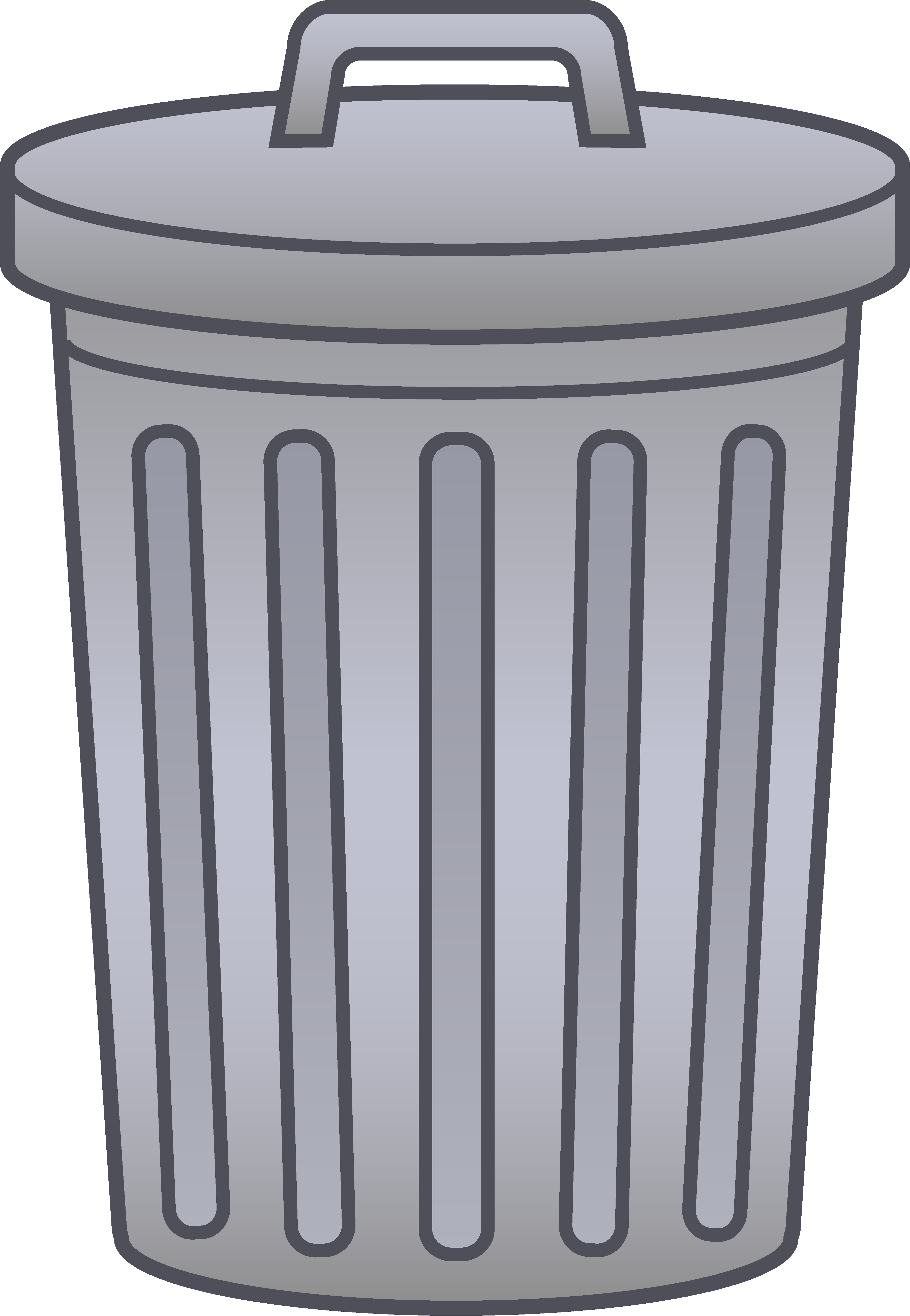 trash can clip art sweet clip art rh m sweetclipart com free clipart garbage can trash can clipart