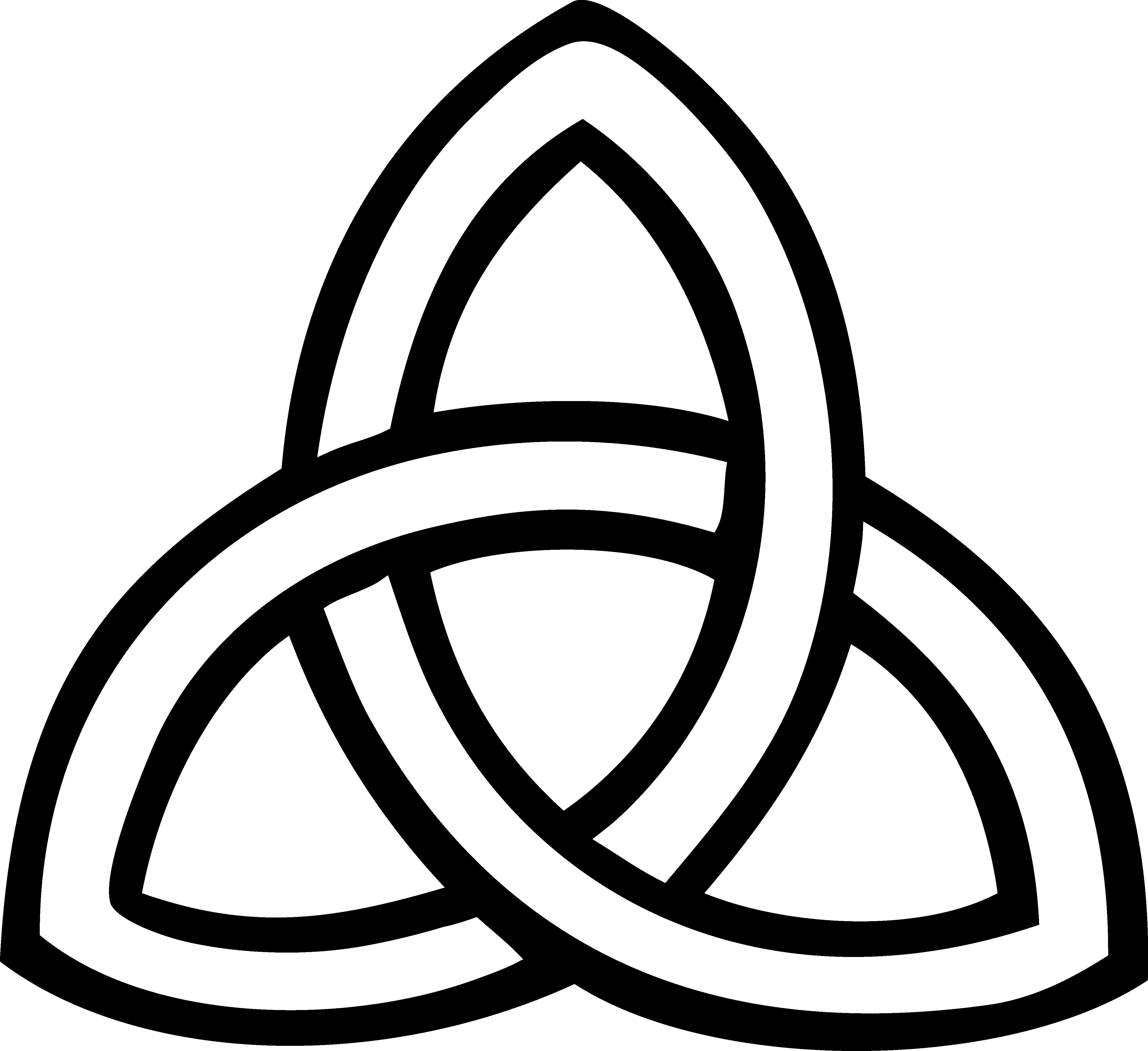 triquetra symbol lineart clip art sweet clip art rh m sweetclipart com clip art symbols and designs clip art symbols for teacher